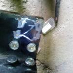 Замена роликов сдвижного механизма тента полуприцепа